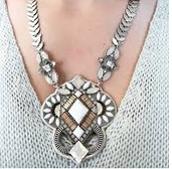Kaia Pendant Necklace