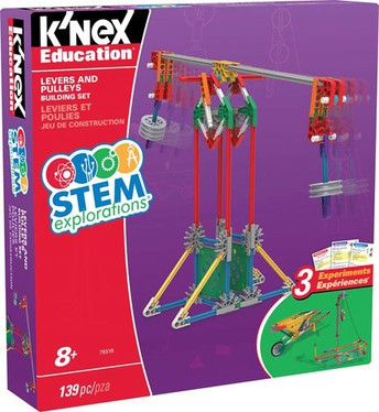 K'nex STEM Design Competition
