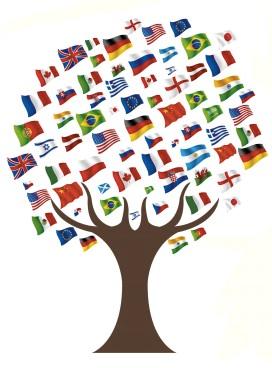 International Night: A festival of world cultures! - 3/9/18