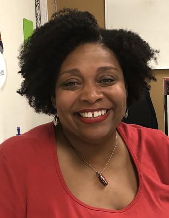 Meet Our School Social Worker - Ms. Lapsley