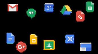 Scituate Google Handbooks