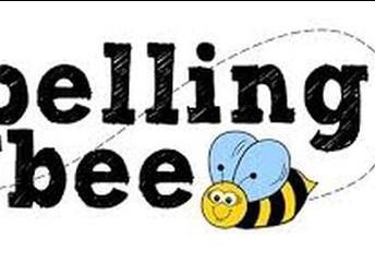 Spelling Bee - New Date