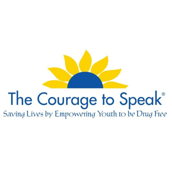 Courage to Speak - Substance Abuse Prevention