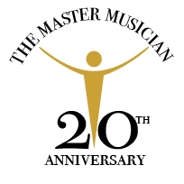This Week's Vendor Spotlight: The Master Musician!