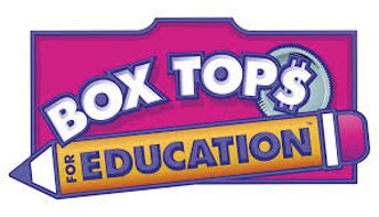 Bring in your Box Tops too!