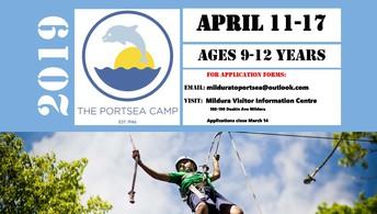 Portsea Camp
