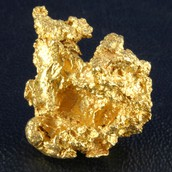 GOLD NUGGET RAFFLE WINNERS