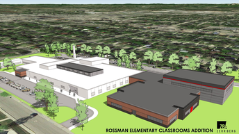 Rossman Elementary School