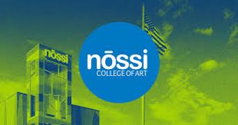 Nossi College of Art & Design