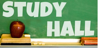 Do you have a Study Hall?
