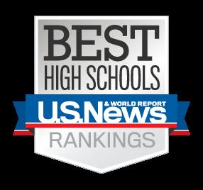 US News HS 2020 Rankings