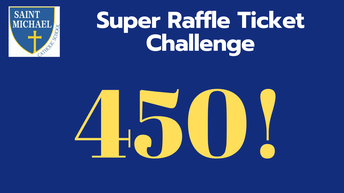 The Super Raffle Ticket Update and Challenge