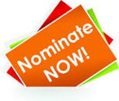 Nominations Now Being Accepted!