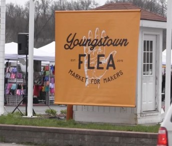 Youngstown Flea ~ Saturday, August 17