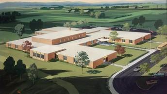 John C. Myers Elementary School