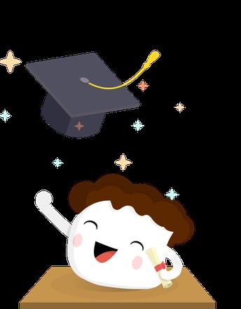 Smore ❤️ Graduation 🎓