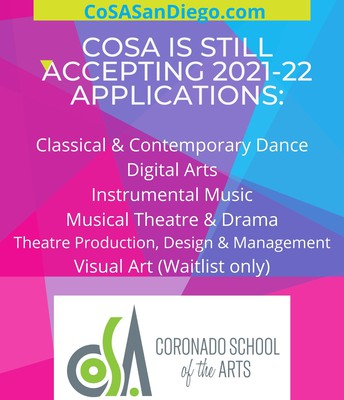 CoSA Applications