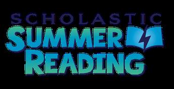 Scholastic Summer Reading