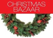 ST. ALPHONSUS CHRISTMAS BAZAAR