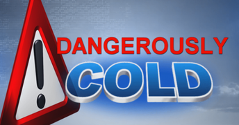 Wind chill warning remains