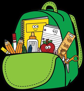 Theme - Backpack Night