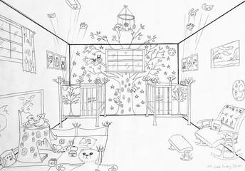 Fourth Grade Nursery Ideas
