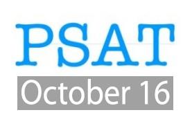 PSAT sign ups for 10/16 PSAT
