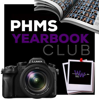 PHMS YEARBOOK