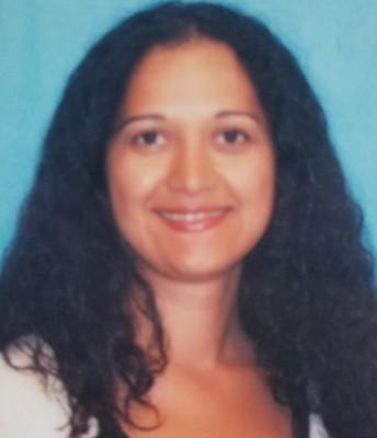 Ms. Johanna Serbousek - Paraeducator in Life Skills