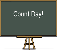 Count Day - February 12, 2020