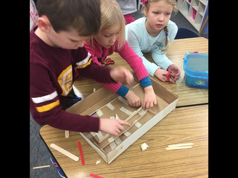 Creating a Marble Maze!