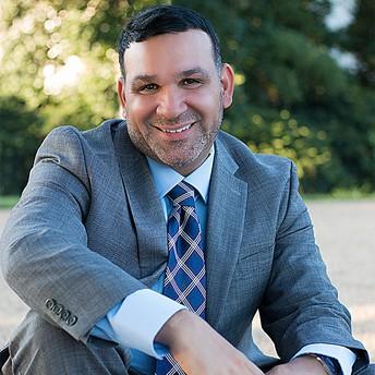 Dr. Andrew Fields, Staff Development Teacher