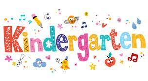 What is Happening in Kindergarten?