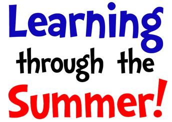 SUMMIT SUMMER LEARNING PROGRAM