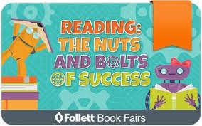 Fall Virtual Book Fair