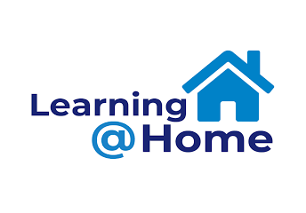 Reminder for Learning at Home Students