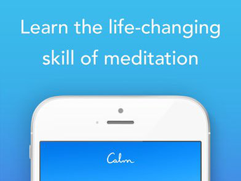 FREE Calm App for Teachers