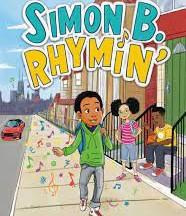 Simon B. Rhymin by Dwayne Reed