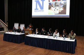 Career Stakeholder Forum at NCC