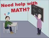 Math Tutoring & Enrichment Opportunities