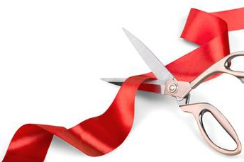 Gretchko Ribbon-Cutting - TONIGHT!