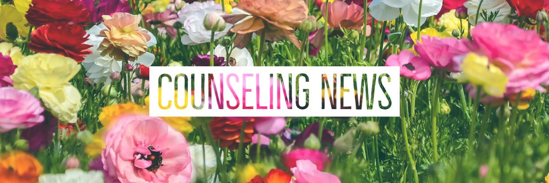 Counseling News