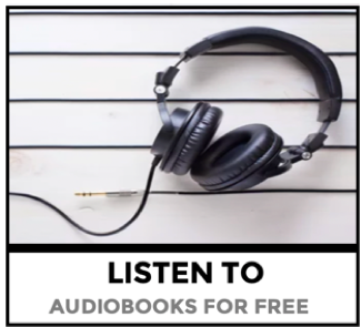 Free Audiobooks Coming Soon