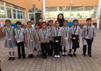 Junior Librarians