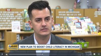 Michigan School Libraries / School Librarians in the News