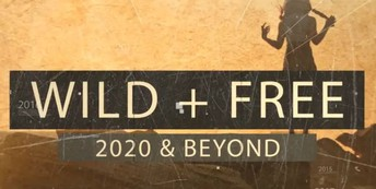 Wild and Free Conference is coming to California!