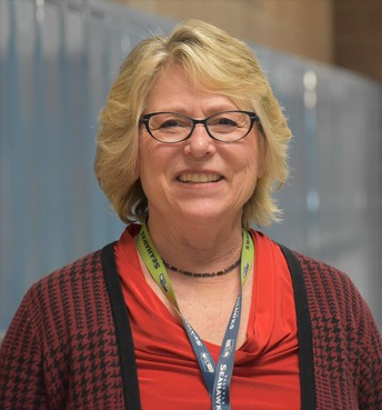 School nurse profile: Vicki Trefz, LCHS