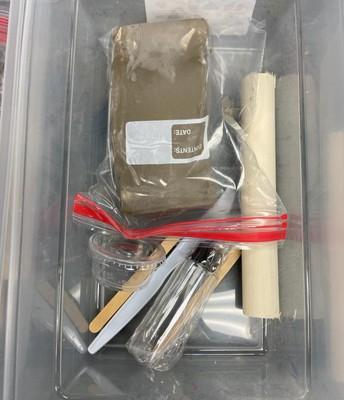 Ceramics 1 Clay Kits
