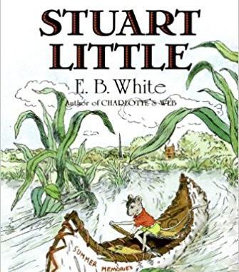 Stuart Little (2nd Grade)