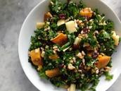 Ultimate Fall Salad